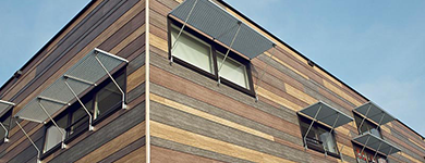 Westclad Rockpanel